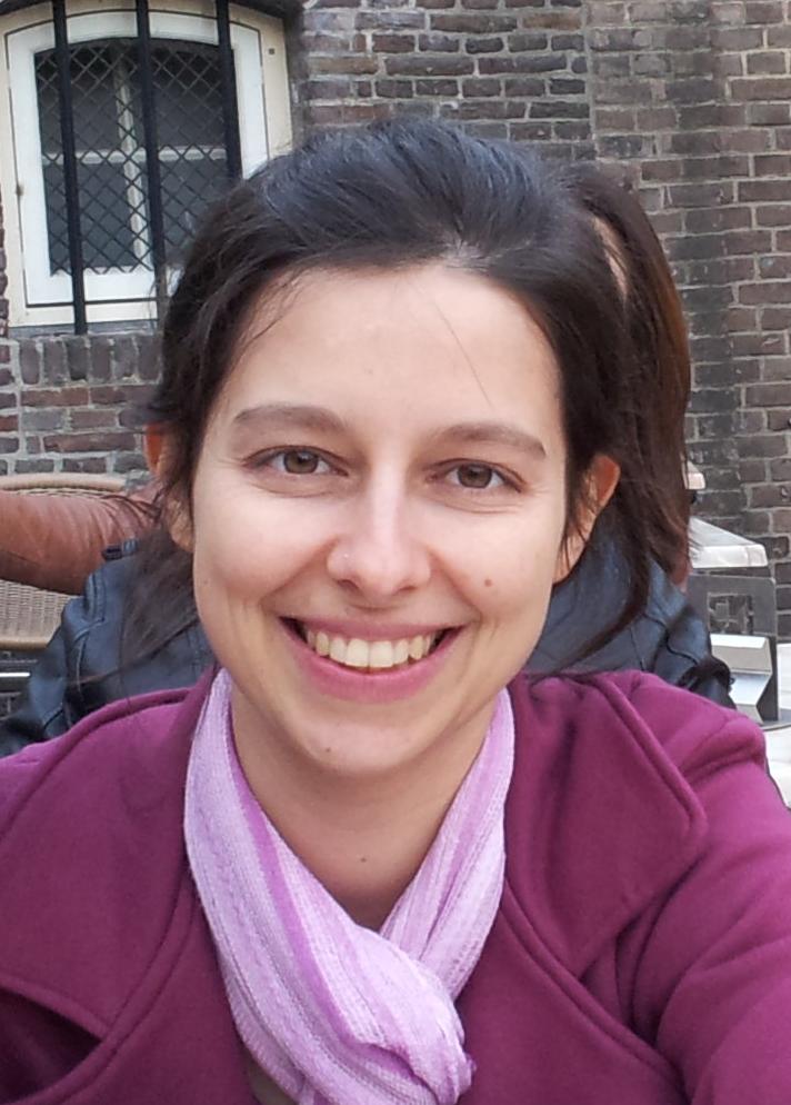 Arianna Bisazza